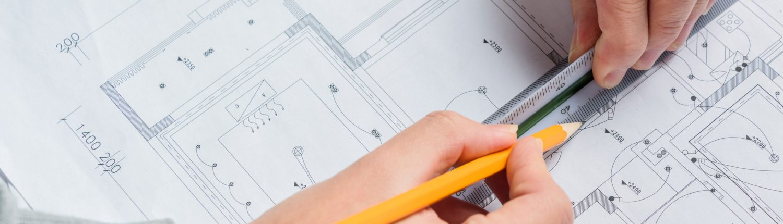 Dessinateur de plan de maison en vendée et pays de Loire